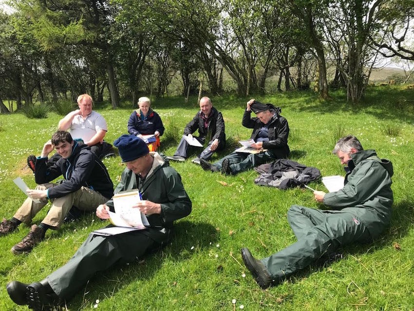 Donegal Farm Adv Training May 2019g