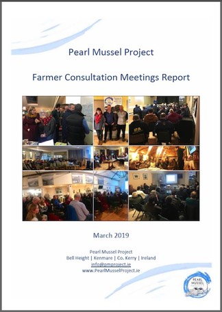 Farmer Consultation Report March 2019