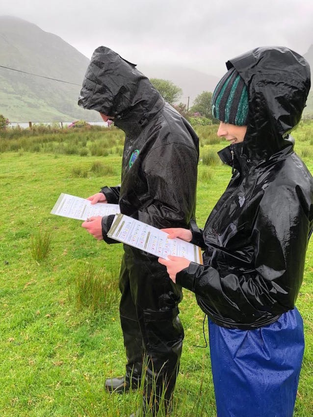 Mayo Field Advisor Course 2019