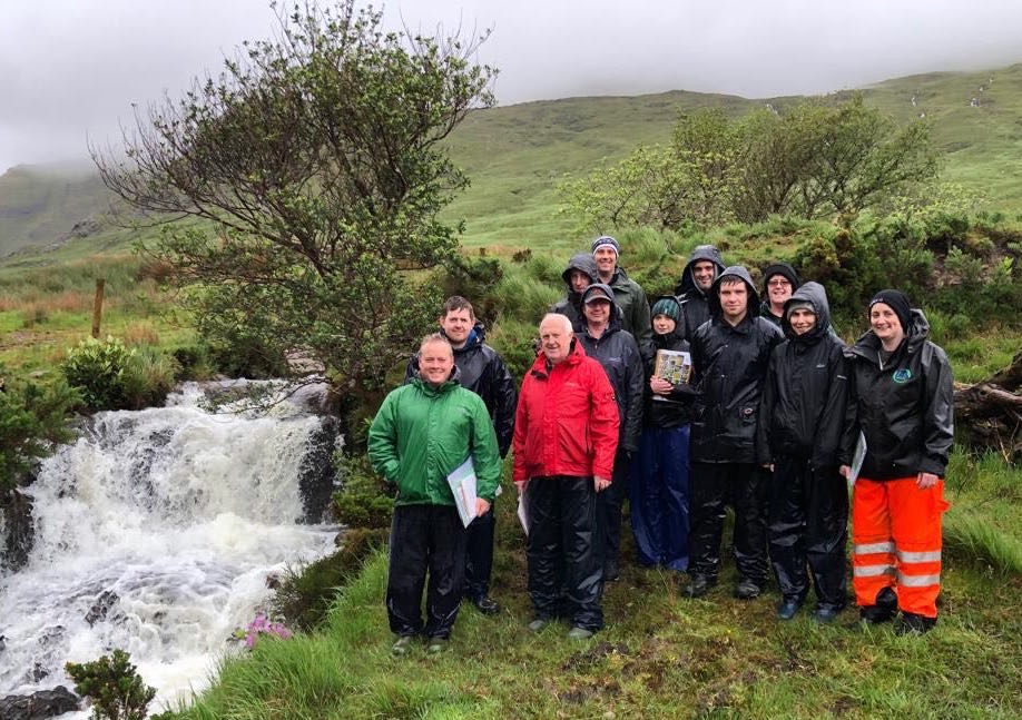 Mayo Field Advisor Course 2019b