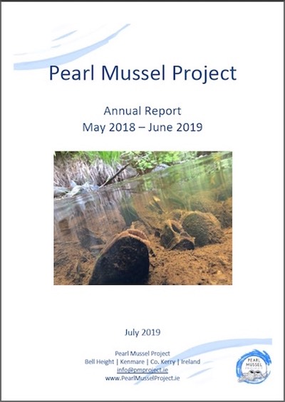 PMP 2018-2019 Annual Report
