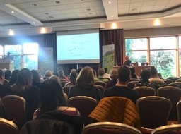PMP Local Authorities Water Programme Conference Tullamore 2019