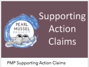 Supporting actions claims app